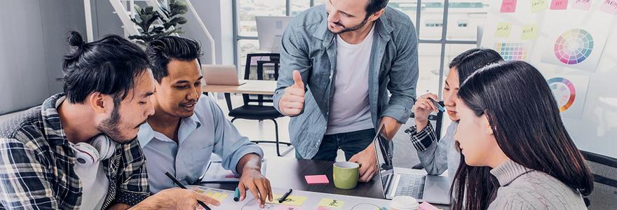 Les 7 étapes de l'innovation en entreprise