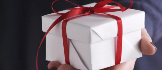 cadeau d'entreprise idéal