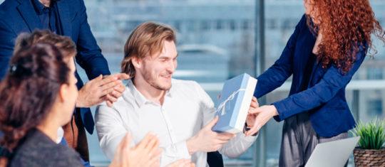 cadeaux pour comités d'entreprise
