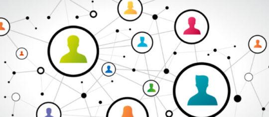 intégrer un réseau pro