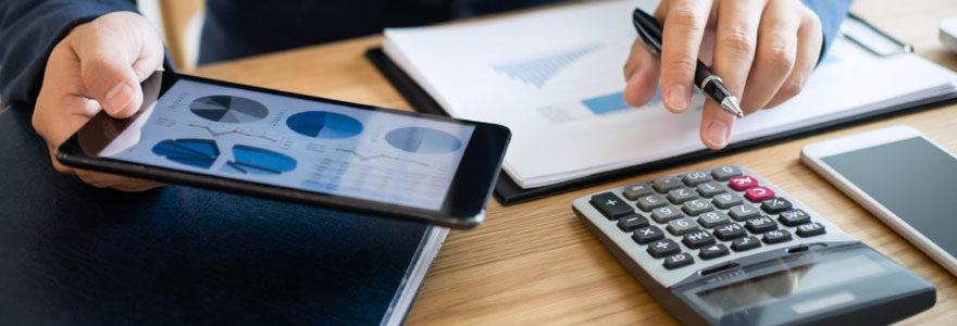 Logiciel de gestion comptable et financière